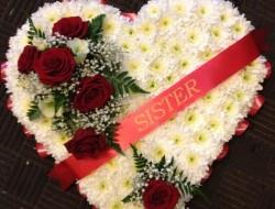 Funeral Florist price list