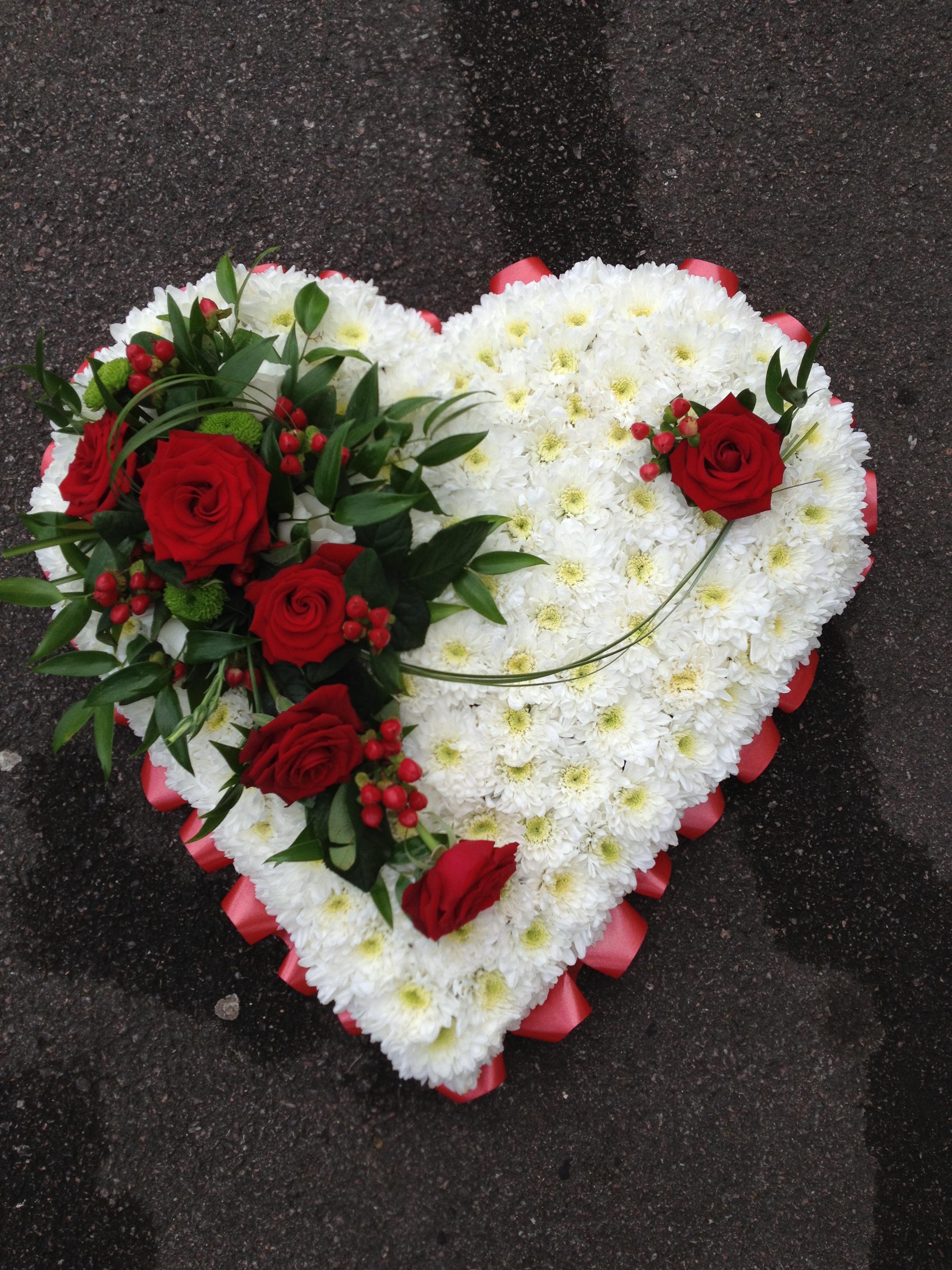 Beautiful Flower Arrangements Summer Flower Funeral Flowers