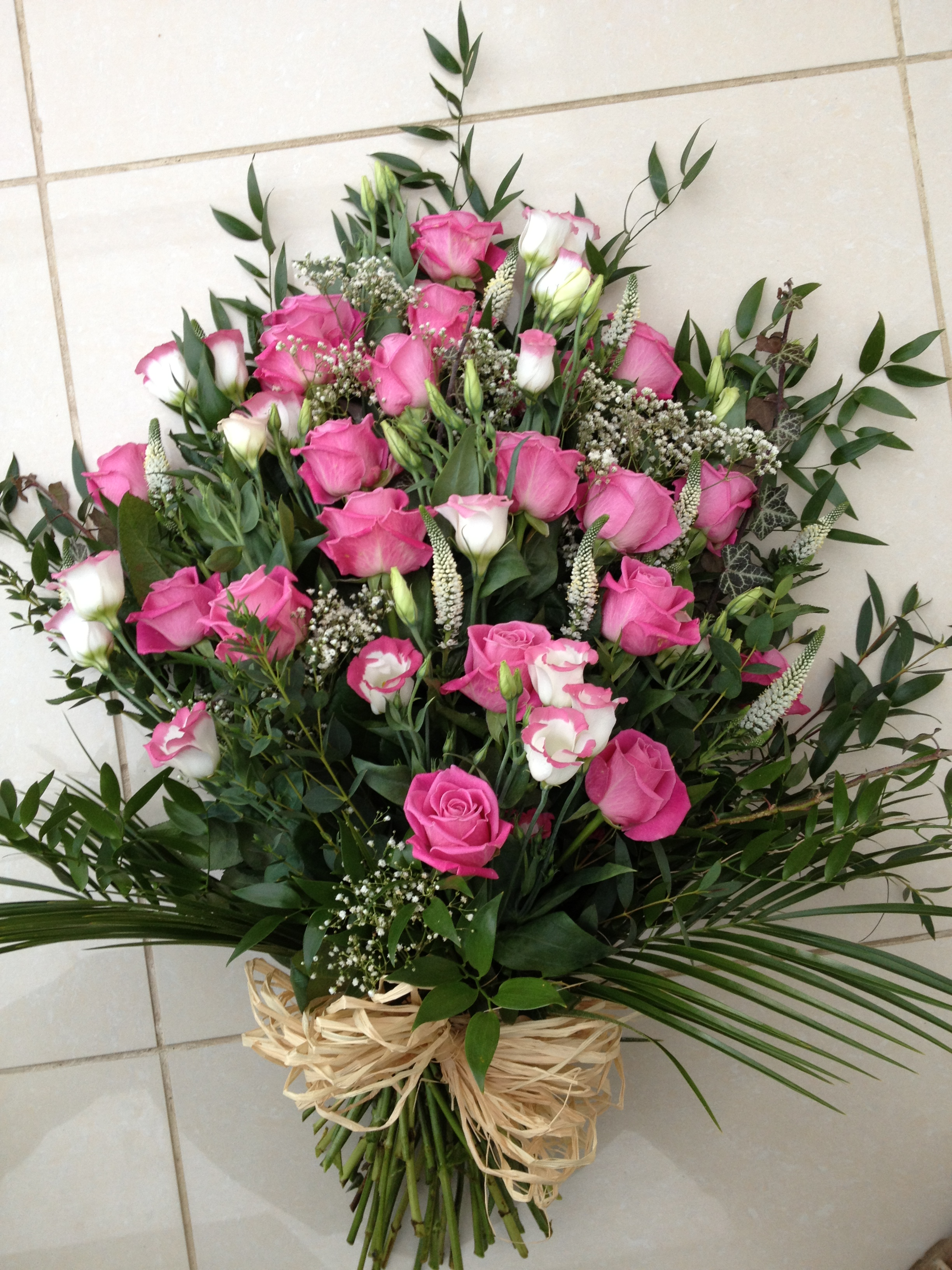 Funeral Flower Arrangements Leicester The Personal Touch